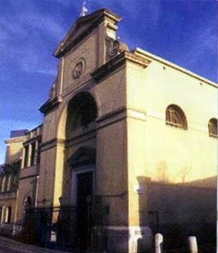 Church of Foggia
