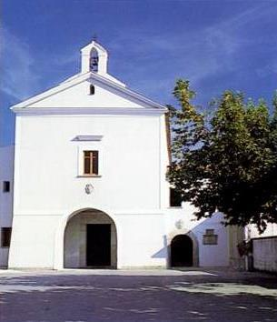 Church of Gesualdo
