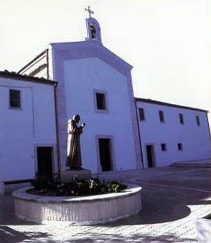 Church of San Marco La Catola