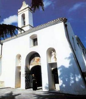 Church of Serracapriola