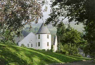 Schoenstatt Shrine in Scotland